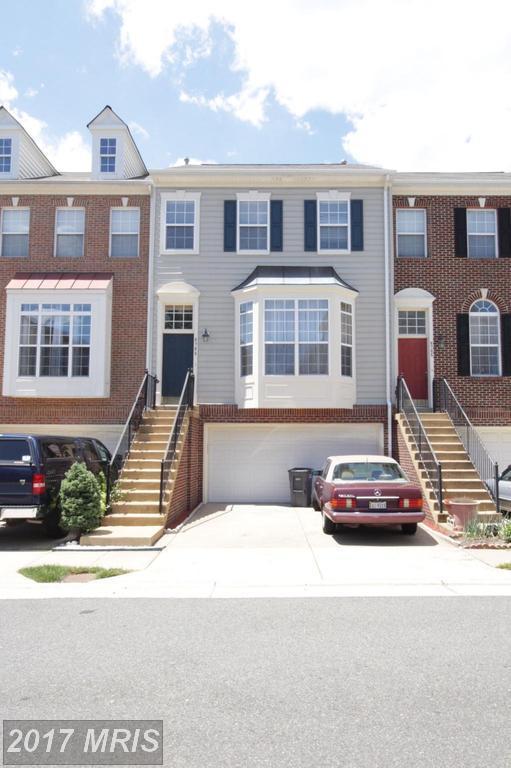 6768 Joseph Edgar Court, Alexandria, VA 22310 (#FX9986003) :: A-K Real Estate
