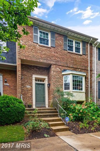 8239 Cedar Landing Court, Alexandria, VA 22306 (#FX9987028) :: Susan Scheiffley & Company Homes