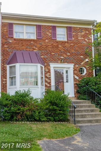 7179 Lake Cove Drive, Alexandria, VA 22315 (#FX9987033) :: Colgan Real Estate