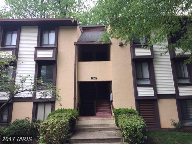 11647 Stoneview Square 22C, Reston, VA 20191 (#FX9987425) :: Colgan Real Estate