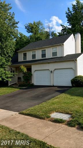 5817 Stone Ridge Drive, Centreville, VA 20120 (#FX9987570) :: A-K Real Estate
