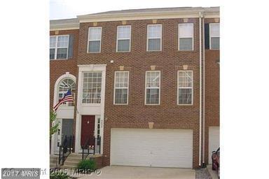 6624 Springirth Terrace, Alexandria, VA 22315 (#FX9987655) :: Browning Homes Group