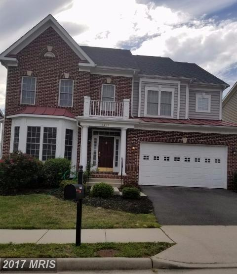 9222 Treasure Oak Court, Lorton, VA 22079 (#FX9995261) :: Pearson Smith Realty