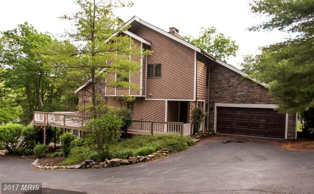 364 White Oak Drive #2, Swanton, MD 21561 (#GA10036593) :: LoCoMusings