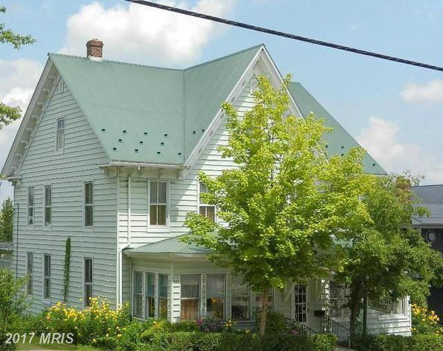 167 Main Street, Grantsville, MD 21536 (#GA9951488) :: LoCoMusings