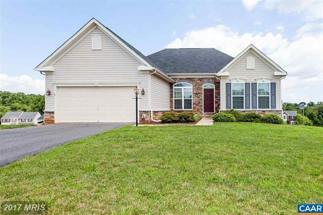 200 Elizabeth Drive, Barboursville, VA 22923 (#GR10003521) :: Pearson Smith Realty