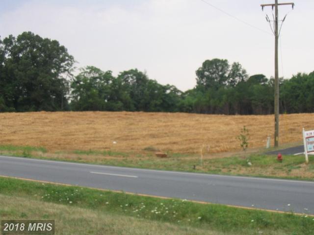 Seminole Trail, Ruckersville, VA 22968 (#GR10170558) :: RE/MAX Cornerstone Realty