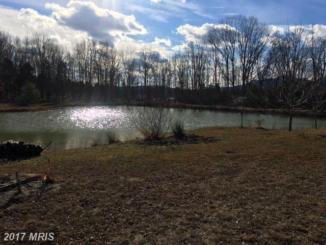 Adjacent Wisteria Lane, Old Fields, WV 26845 (#HD10067557) :: Pearson Smith Realty