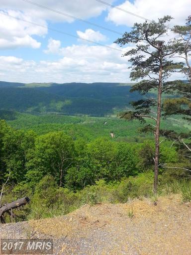 Lot 76 Phase 8 Potomac Valley, Moorefield, WV 26836 (#HD9988089) :: LoCoMusings