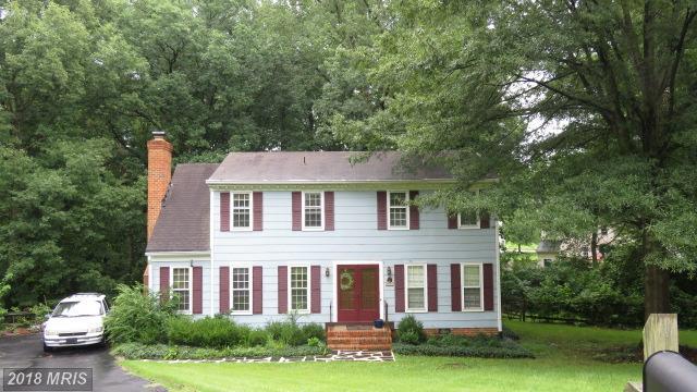 8701 Traditional Court, Richmond, VA 23294 (#HN10321465) :: The Licata Group/Keller Williams Realty