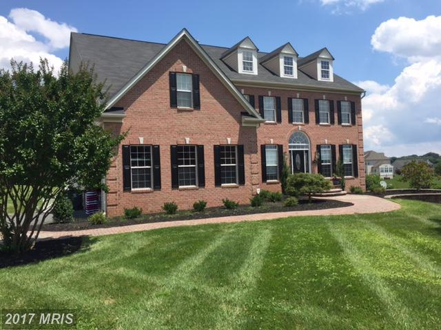 1707 White Pine Way, Forest Hill, MD 21050 (#HR10004253) :: Pearson Smith Realty