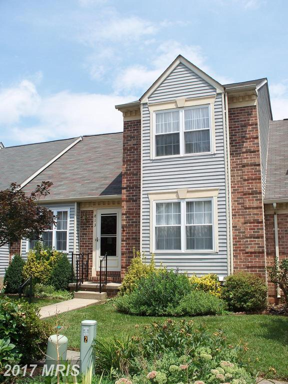 813 Marcie Court, Bel Air, MD 21014 (#HR10009441) :: Circadian Realty Group