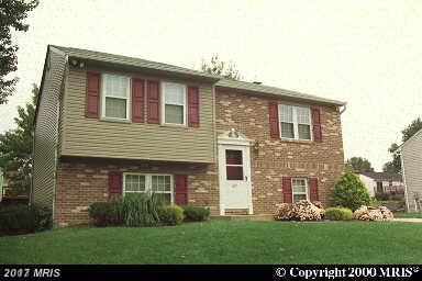 629 Harbour Oak Drive, Edgewood, MD 21040 (#HR10011016) :: Pearson Smith Realty