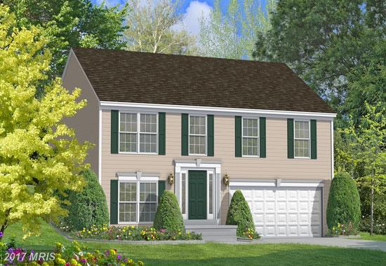 3786 Smith Landin Court, Abingdon, MD 21009 (#HR10012730) :: ExecuHome Realty