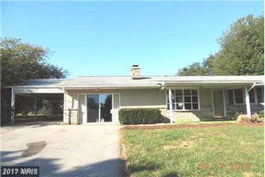 1614 Scott Road, Pylesville, MD 21132 (#HR10025214) :: Pearson Smith Realty