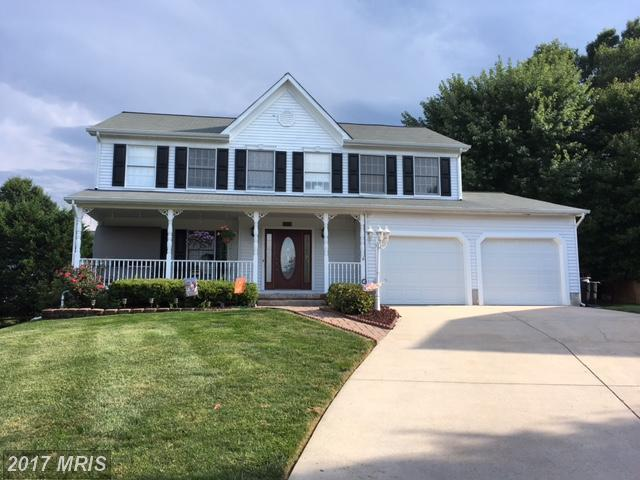 904 Hack Berry Court, Bel Air, MD 21014 (#HR10025216) :: Pearson Smith Realty