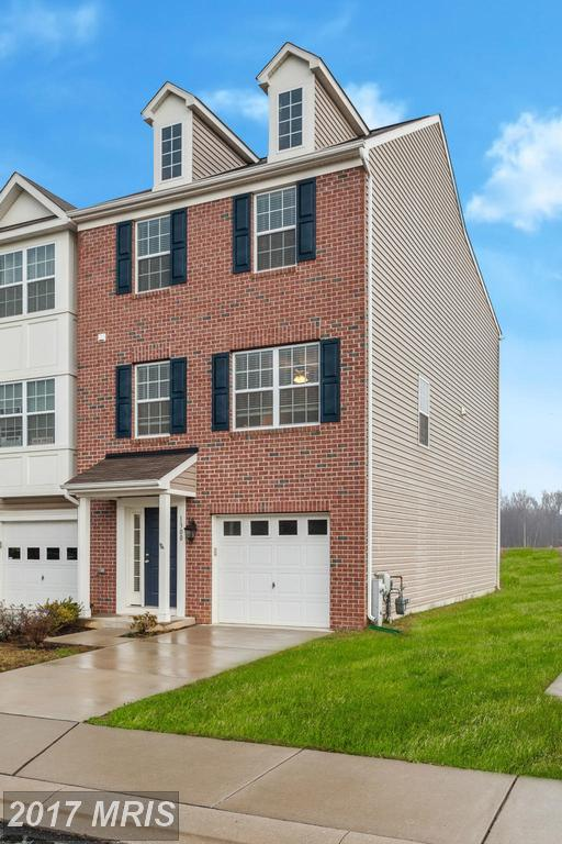 1300 Millar Road, Aberdeen, MD 21001 (#HR10033931) :: The Dailey Group