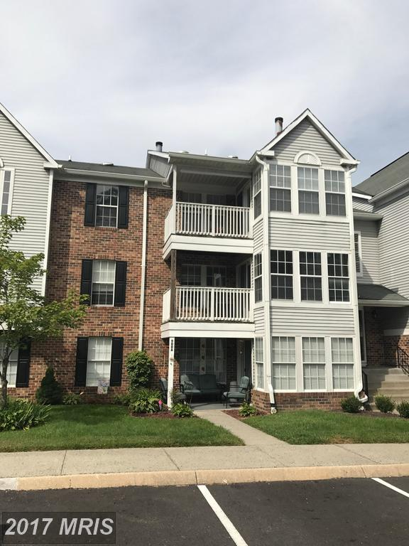 900 Swallow Crest Court G, Edgewood, MD 21040 (#HR10056064) :: Pearson Smith Realty