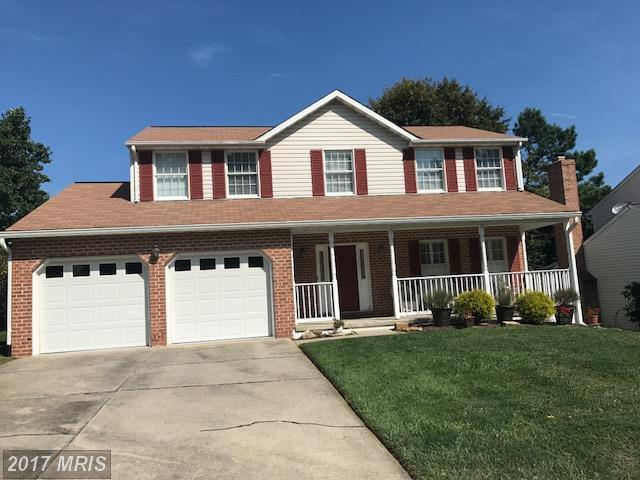 2211 Kempton Park Circle, Bel Air, MD 21015 (#HR10056749) :: Town & Country Real Estate