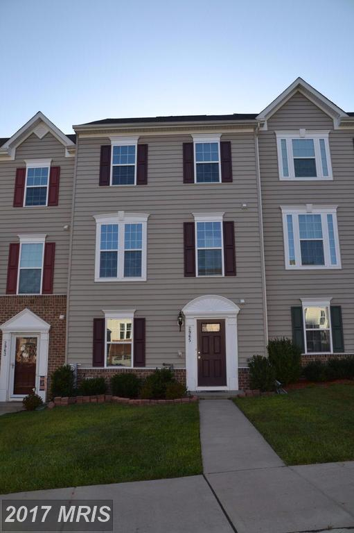 2965 Galloway Place, Abingdon, MD 21009 (#HR10063331) :: Pearson Smith Realty
