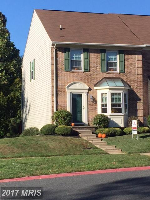 342 Overlea Place, Abingdon, MD 21009 (#HR10086927) :: Pearson Smith Realty