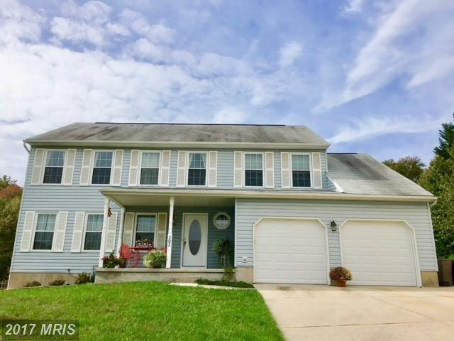 202 Drake Court, Havre De Grace, MD 21078 (#HR10088371) :: Pearson Smith Realty