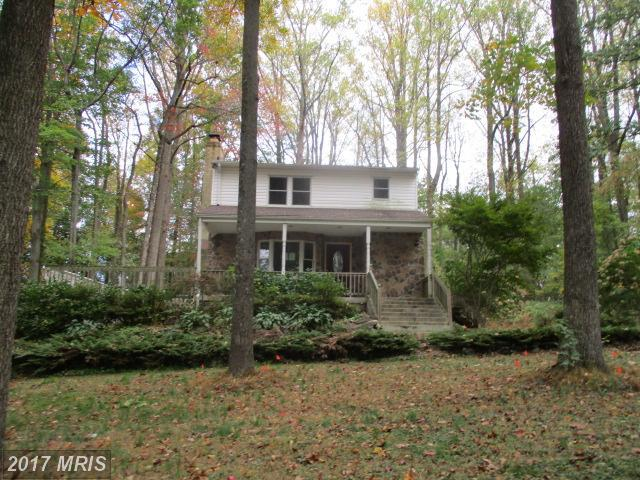 301 Reckord Road, Fallston, MD 21047 (#HR10096499) :: Town & Country Real Estate