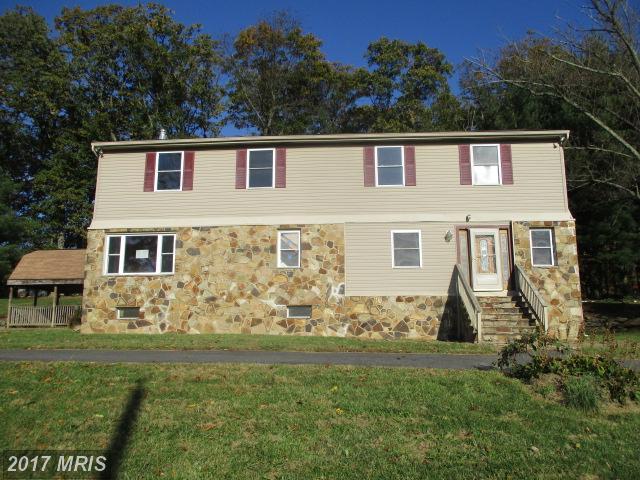 2 Constitution Road, Pylesville, MD 21132 (#HR10099664) :: CORE Maryland LLC