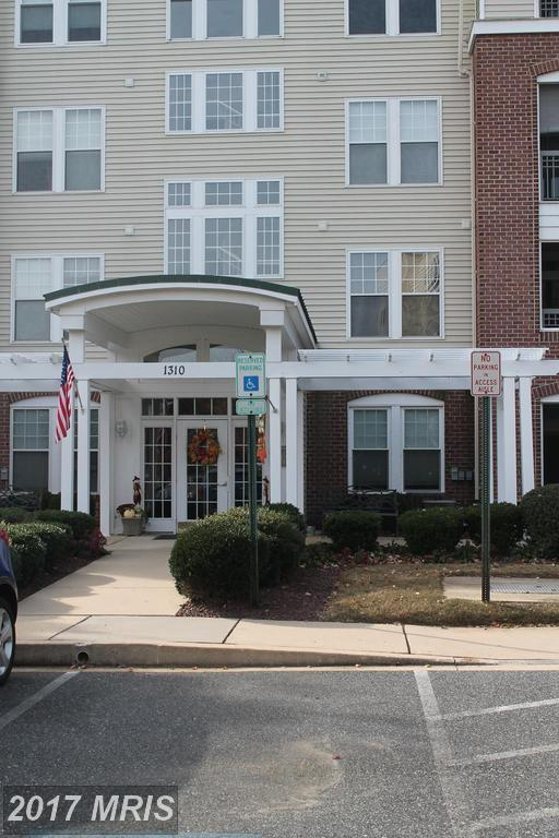 1310-M Scottsdale Drive #242, Bel Air, MD 21015 (#HR10105250) :: Town & Country Real Estate