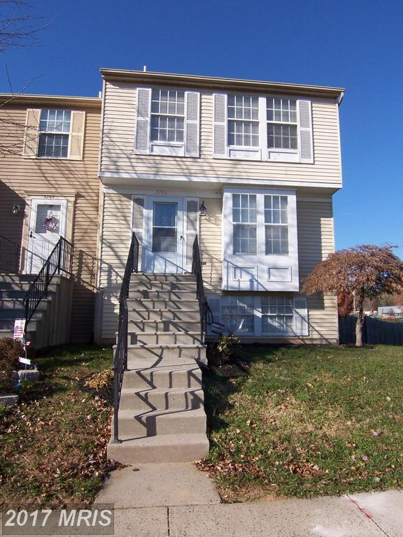2746 Beckon Drive, Edgewood, MD 21040 (#HR10111361) :: Pearson Smith Realty