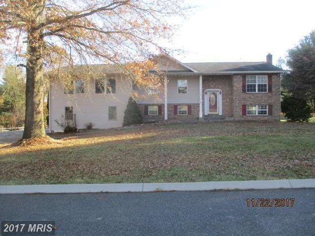1423 Wabash Drive, Bel Air, MD 21015 (#HR10112106) :: Pearson Smith Realty