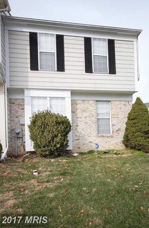 1839 Glendale Lane, Bel Air, MD 21015 (#HR10114889) :: Pearson Smith Realty