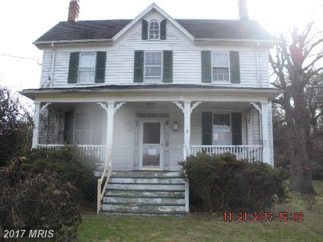 3509 Churchville Road, Aberdeen, MD 21001 (#HR10116149) :: Keller Williams American Premier Realty