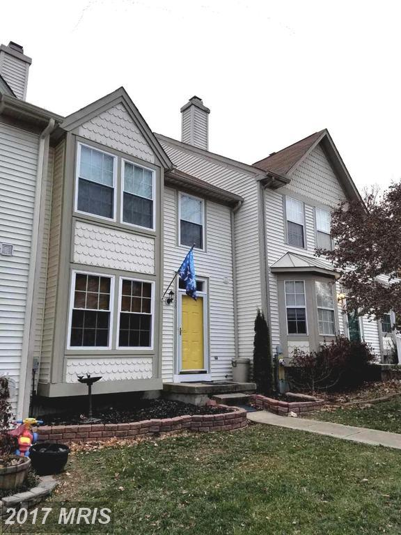 1308 Bennett Place, Bel Air, MD 21015 (#HR10116505) :: The Sebeck Team of RE/MAX Preferred