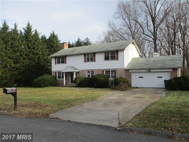1507 Balmoral Drive, Bel Air, MD 21014 (#HR10120424) :: The Sebeck Team of RE/MAX Preferred