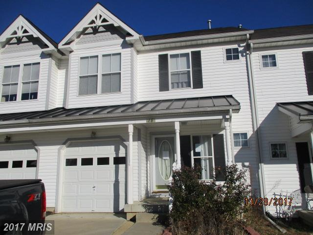 16 Canvas Place, Bel Air, MD 21015 (#HR10121691) :: Circadian Realty Group