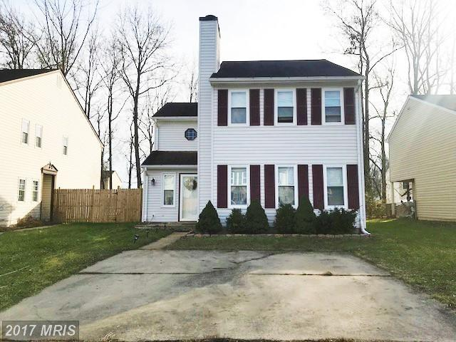 489 Winterberry Drive, Edgewood, MD 21040 (#HR10123258) :: Pearson Smith Realty