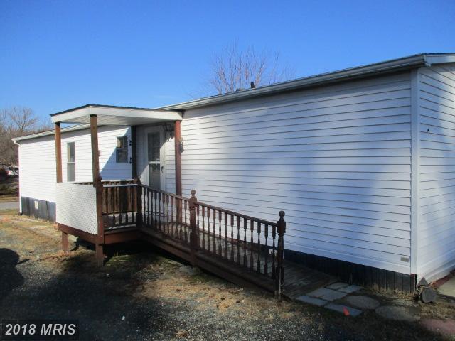 4024 Sharilynn Drive, Abingdon, MD 21009 (#HR10127930) :: Pearson Smith Realty