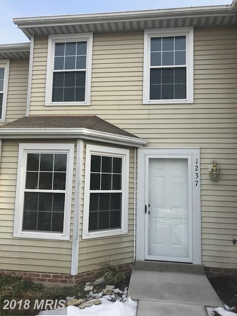 1237 Musket Court #36, Belcamp, MD 21017 (#HR10130623) :: Pearson Smith Realty