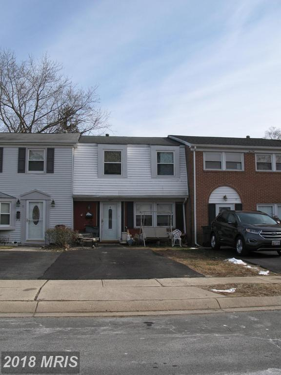 15 Court Drive, Joppa, MD 21085 (#HR10131874) :: The Lingenfelter Team