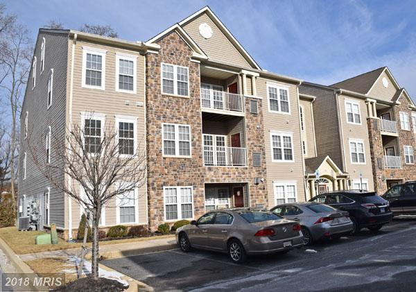 118 Nichols Street 3C, Bel Air, MD 21014 (#HR10139607) :: ExecuHome Realty