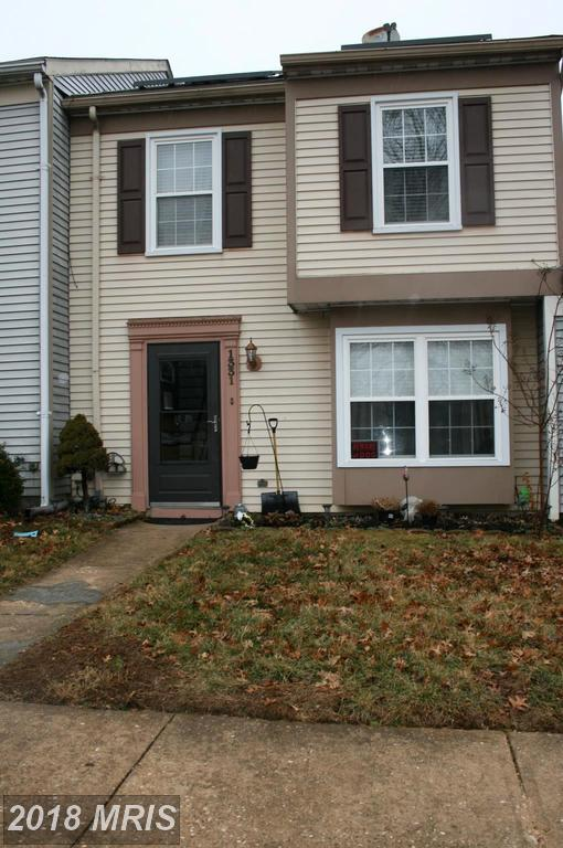 1331 Jervis Square, Belcamp, MD 21017 (#HR10155148) :: The Gus Anthony Team