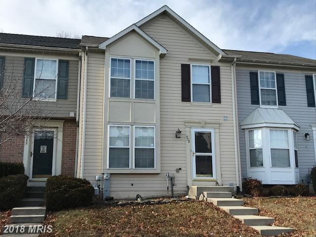 550 Macintosh Circle, Joppa, MD 21085 (#HR10158776) :: Keller Williams American Premier Realty