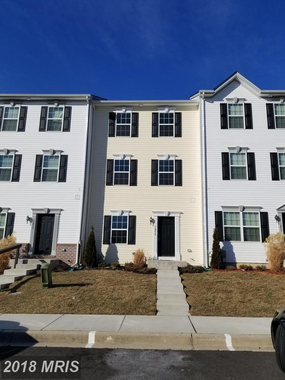 1855 Graymount Way, Edgewood, MD 21040 (#HR10159385) :: Keller Williams American Premier Realty