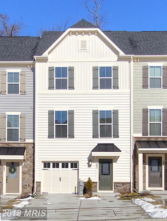 605 Buggy Ride Road, Bel Air, MD 21015 (#HR10159451) :: Advance Realty Bel Air, Inc