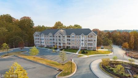 900 Macphail Woods Crossing 3C, Bel Air, MD 21015 (#HR10160503) :: Advance Realty Bel Air, Inc