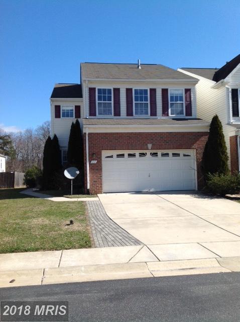 311 Golden Eagle Way, Belcamp, MD 21017 (#HR10188438) :: Blackwell Real Estate