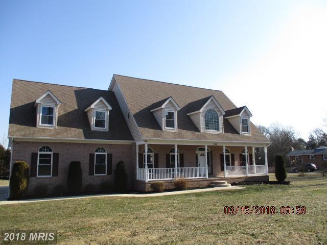 3981 Old Federal Hill Road, Jarrettsville, MD 21084 (#HR10188818) :: Bob Lucido Team of Keller Williams Integrity