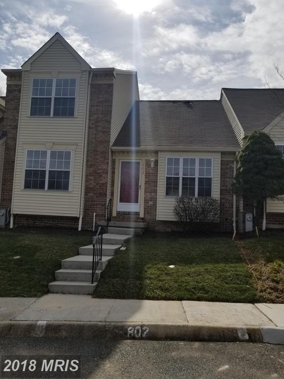 802 Marcie Court, Bel Air, MD 21014 (#HR10189063) :: The Sebeck Team of RE/MAX Preferred