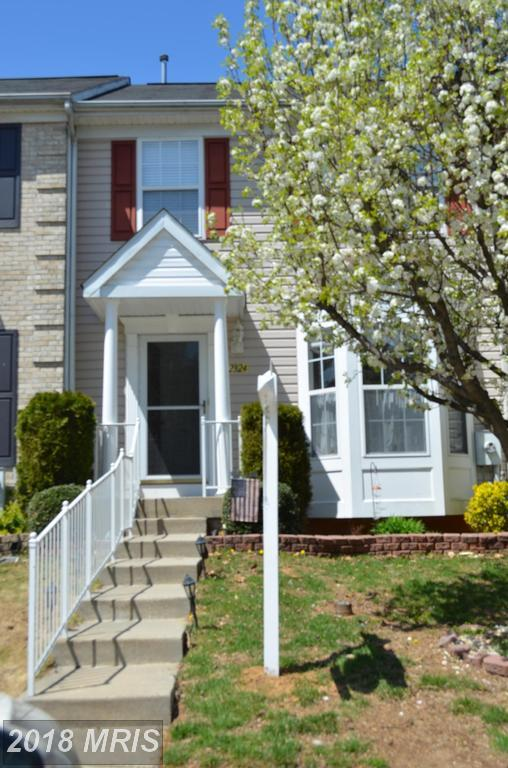 2324 Kateland Court, Abingdon, MD 21009 (#HR10204693) :: The Cox & Cox Group at Keller Williams Realty International